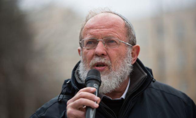 """הרב סדן מגיב להורוביץ: """"חבל שאתה מקשיב ליועצי זדון"""""""