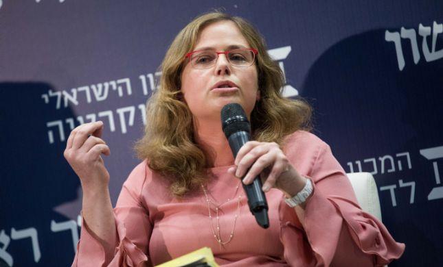 """""""חסינות מעברות צנזורה לא נועדה לקידום בבחירות"""""""