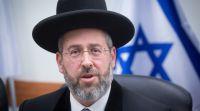 הרבנות הראשית לישראל, יהדות בית הדין הורה לעכב את קבורת אמו של סרבן הגט