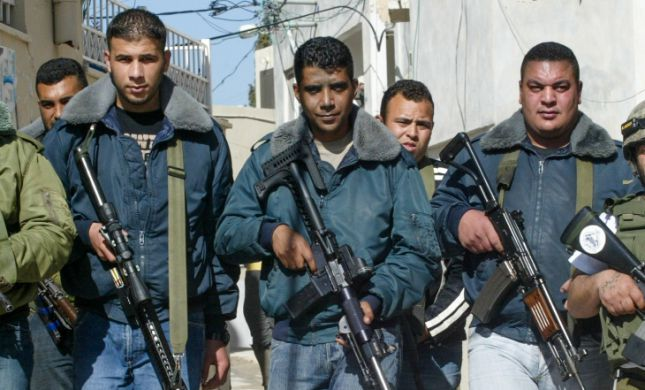 אחיו של זכריה זביידי נעצר בג'נין בידי מסתערבים