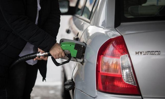 בשורה לנהגים: במוצאי שבת הוזלה במחירי הדלק