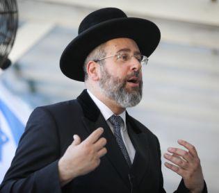 """הרבנות הראשית לישראל, יהדות סרבן הגט חזר בו אחרי הקבורה: """"הכל שקר"""""""
