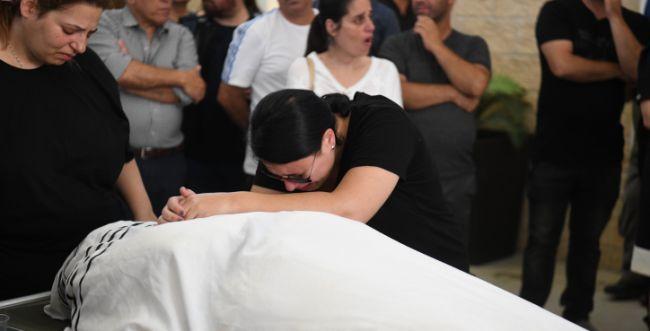 כתב אישום נגד ויקטור קטן החשוד ברצח אופיר חיסדאי