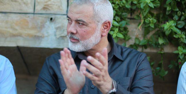מנהיגי חמאס והג'יהאד האיסלאמי נפגשו בביירות