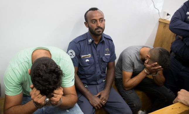 נעצר חשוד שלישי בפרשת ההתעללות בשופרסל