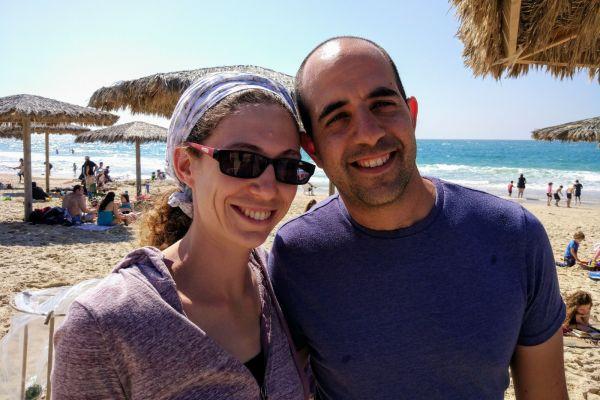 """""""זו מציאות שמחייבת להיות מחוברים"""": זוגות מעורבים משתפים"""