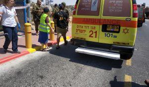 חדשות קורה עכשיו במגזר, מבזקים הותרו לפרסום שמות האחים שנפצעו בפיגוע בגוש עציון
