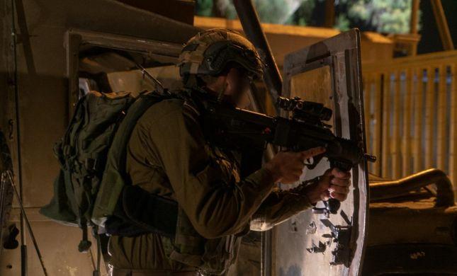 מחבל חמאס חדר מעזה וחוסל, 3 חיילים נפצעו קל