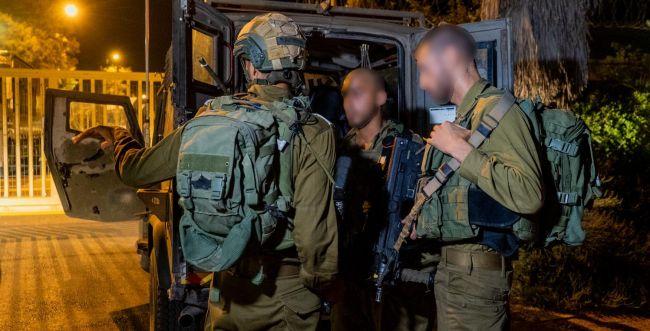 חקירת פיגוע הירי: המחבל שהה שעתיים בישראל