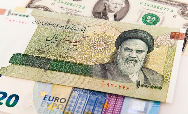 בעקבות הסנקציות: המטבע האיראני בשפל היסטורי