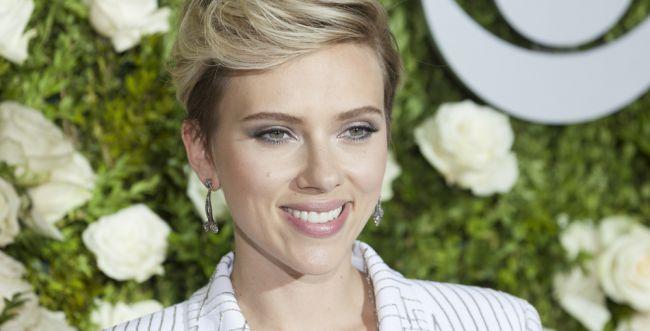 השחקנית הכי מרוויחה בהוליווד: גיבורת על יהודייה