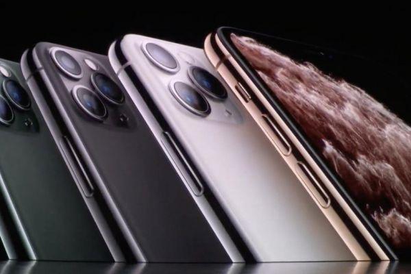 """""""הטוב ביותר שיצרנו"""": אפל הציגה את האייפון 11"""