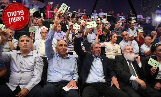 שני הפעילים בבית היהודי הודחו מחברותם במפלגה