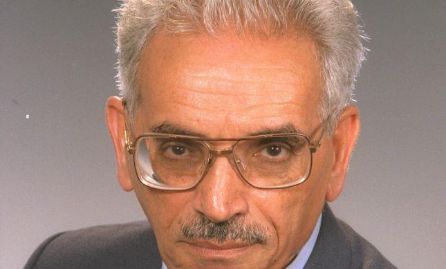 """השר והח""""כ לשעבר ישראל קיסר הלך לעולמו"""