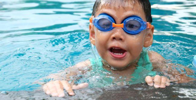 מדוע קורס שחיה לילדים יכול להציל חיים?
