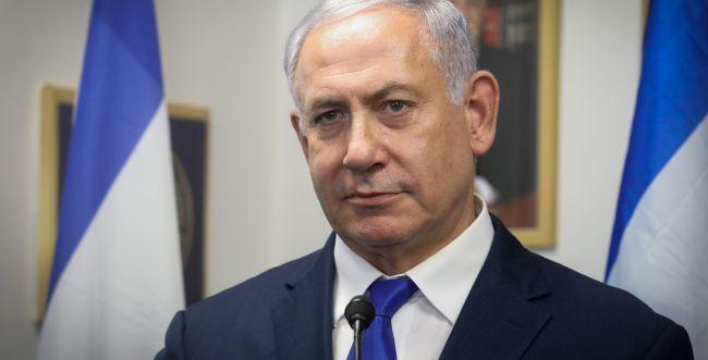 """נתניהו: """"הפיגוע הוא עוד עדות לעליית האנטישמיות"""""""