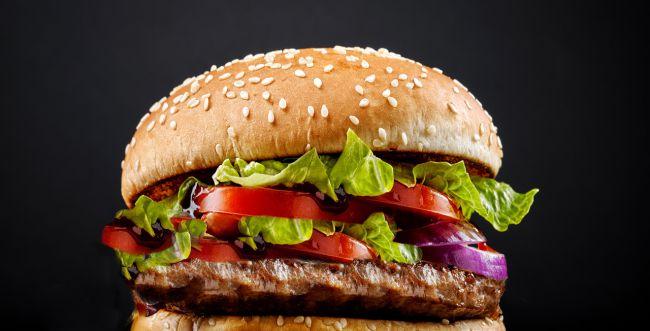 רעבים? סאם בורגר ההמבורגר הכשר