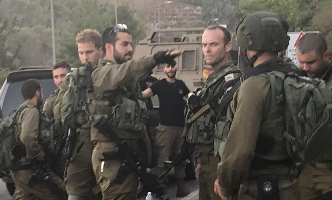 """גבול לבנון: הכוננות נשמרת, תיעוד צה""""ל לאחר הירי"""