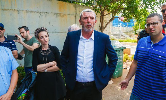 הבית היהודי עושים ניקוי אורוות: ידיחו 3 פעילים