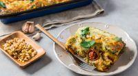 אוכל, מתכונים חלביים טעים להכיר: מתכון פשוט לקנלוני בטטה