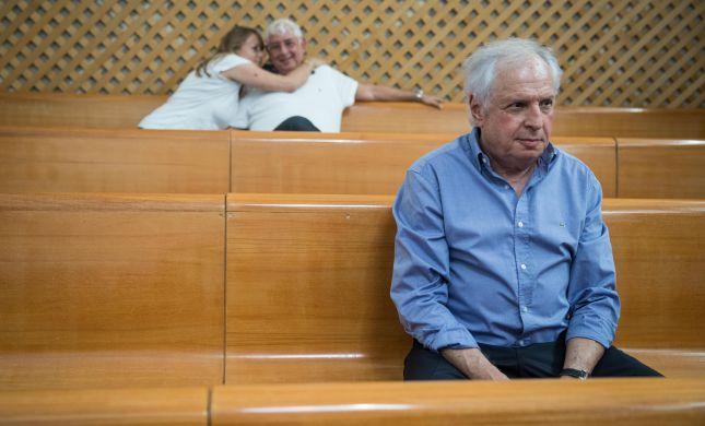 הפרקליטות: המלצה לכתב אישום נגד שאול אלוביץ'