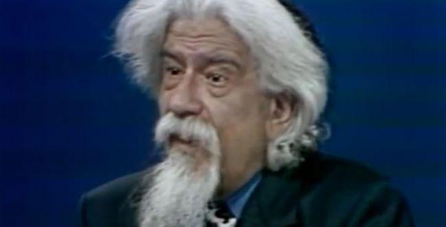 הרב אבינר: מיהו באמת אברהם יהושע השל?