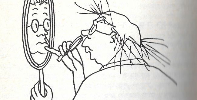 מורים מהאגדות | פוצ'ו לסרוגים על שמילקיהו
