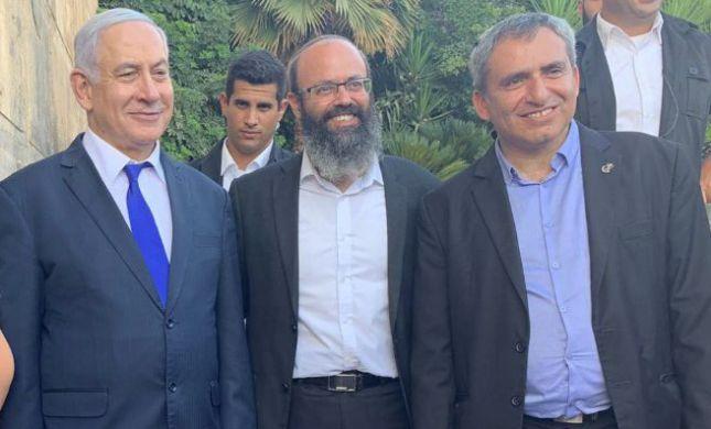 רשמי: הרב הלל הורוביץ מונה לראש מנהלת חברון