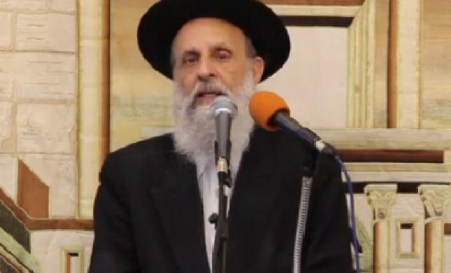 רב מהציונות הדתית:מנהלים מגעים עם יהדות התורה