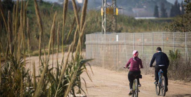 הרב שלמה אבינר: סעו באופניים