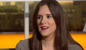 חדשות המגזר, חדשות קורה עכשיו במגזר, מבזקים אמילי עמרוסי מתנצלת בפני הרב מלמד: 'מדובר בשגיאה'
