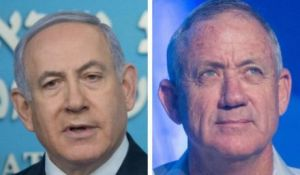 חדשות, חדשות פוליטי מדיני, מבזקים סקר: שוויון בצמרת; עוצמה יהודית בפנים; ליברמן נחלש