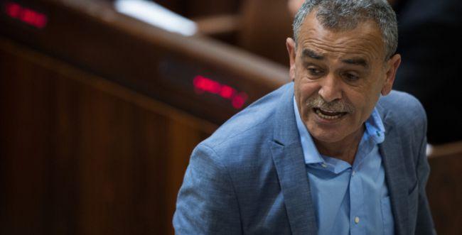 'אנחנו לא שייכים לגוש השמאל;יהיו בחירות נוספות'