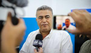 חדשות, חדשות פוליטי מדיני, מבזקים לא מוותר: ההצעה המפתה של נתניהו לעמיר פרץ