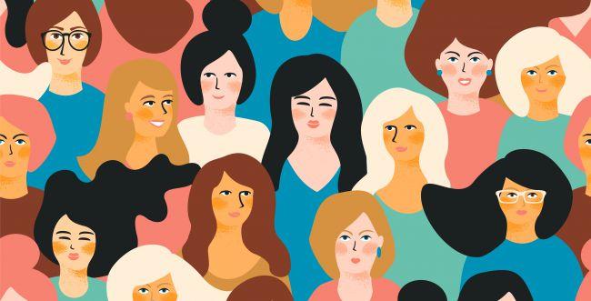 איפה האישה חשובה יותר; בנצרות, באיסלאם או ביהדות?