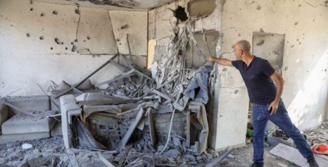 אחרי 10 חודשים: נפטרה תושבת אשקלון שנפגעה מרקטה