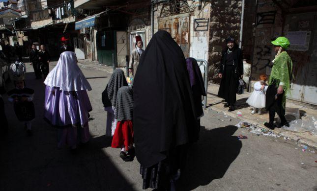הכת החרדית 'לב טהור' ביקשה מקלט מדיני באיראן