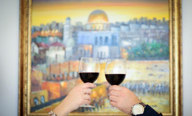 יהי רצון, שתשמחו המון; ביקורת יינות לראש השנה