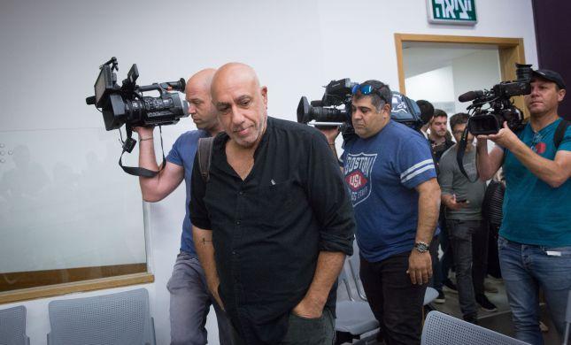 המחוזי קיבל את הערעור: ניצב ניסו שחם הורשע