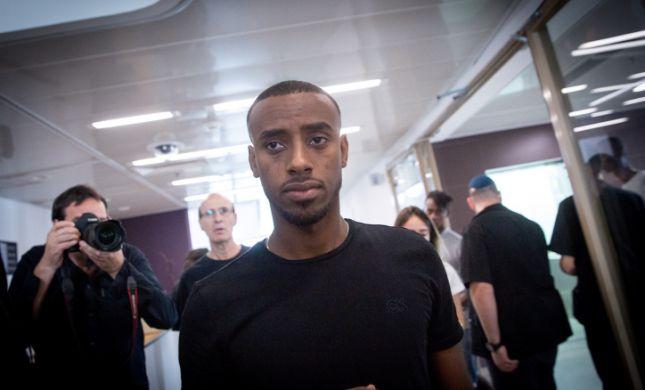 ברח והפקיר: הכדורגלן שדרס את ארי נשר הורשע