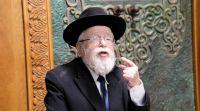 הלכה ומנהג, יהדות צפו: שיעורו המרכזי של הרב דב ליאור בהלכות פסח