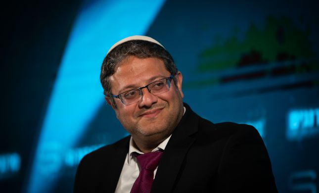 סקר ערוץ כנסת: לראשונה עוצמה יהודית עוברת
