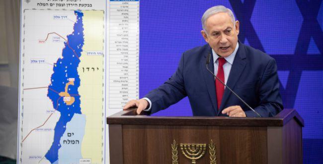 """נתניהו: """"ישראל זקוקה לממשלה ציונית ויציבה"""""""
