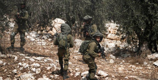 ביום הבחירות יוטל סגר כללי ביהודה ושומרון