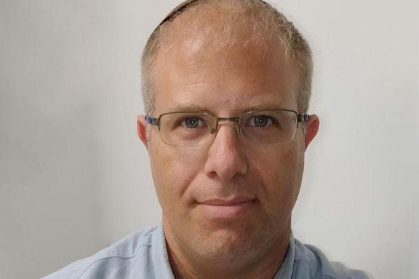 ברנז'ה: דובר סרוג לאוניברסיטת בן גוריון