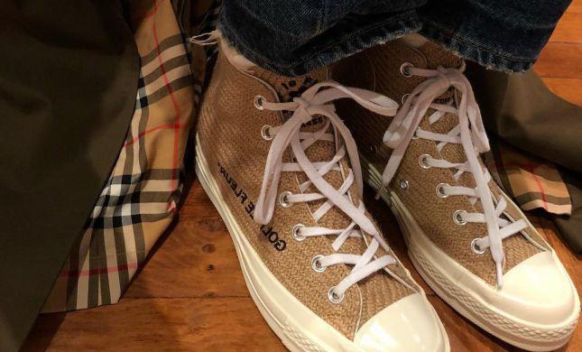 לא פאנקיסטית, סטייליסטית: זו הנעל הנכונה לסתיו