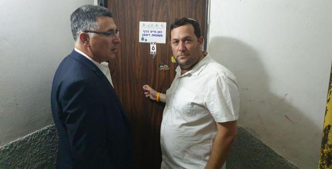 כ-700 מתנדבים מהשומרון יצאו לשכנע להצביע לימין