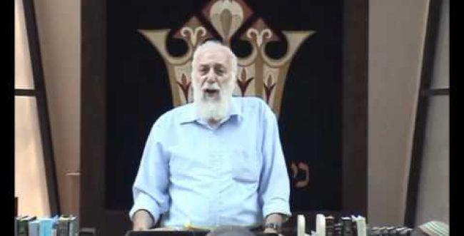 """ברוך דיין האמת: נפטר הרב בנימין תבורי זצ""""ל"""