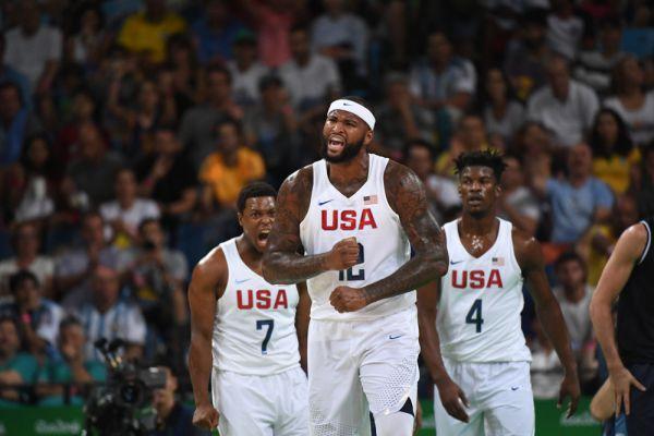 """הלם בעולם הכדורסל: ארה""""ב הודחה ברבע הגמר"""