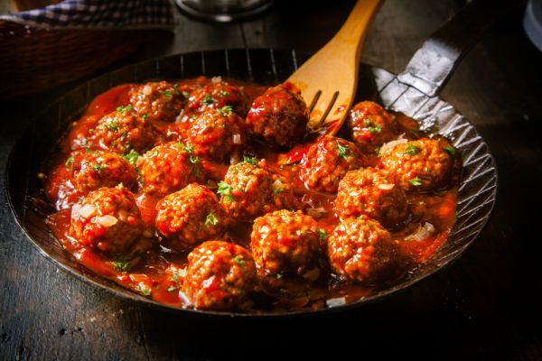 סורגים שבת: מתכון לקציצות בשר מנצחות